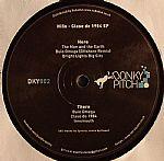 Clase De 1984 EP