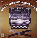 Hip Hop En Cumbia EP (1 side music/1 side Serato tone control)