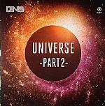 Universe Part 2