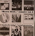 Heavy Soul Sampler Vol 1:12 Tracks For Todays Sussed Generation