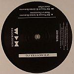 DJ Yellow EP