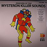 Invasion Of The Mysteron Killer Sounds Vol 2