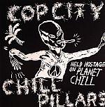 Chill Pillars