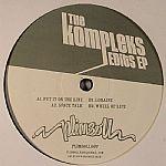 The Kompleks Edits EP