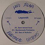 Sark Island Acid