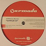 Armada Music Sampler 34