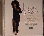 Love & Desire: The Patrice Holloway Antholgy