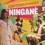 The Ningane EP