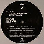 The Paradigm Shift Remixes Part 2