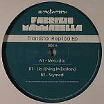 Transistor Replica EP
