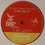 Freak Hop EP