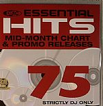 Essential Hits 75 (Strictly DJ Only) Mid Month Chart & Promo Releases
