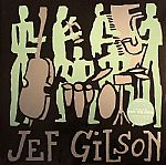 The Best Of Jef Gilson