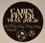 Cabin Fever Trax Vol 18