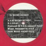 DJ Blend Detroit