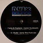 DWX Bounce Summer Sampler 1