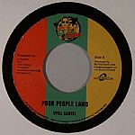 Poor People Land (The Message Riddim)