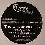 Universal EP 5