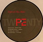 Detroit Nu Wav EP
