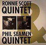 Ronnie Scott Quintet & Phil Seamen Quintet