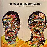 10 Years Of Secretsundaze Vinyl Sampler