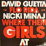 Where Them Girls At (remixes)