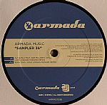 Armada Music Sampler 36