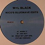 Nico's Bluewave Edits