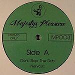 Majesty's Pleasure Volume 3