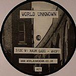 World Unknown 1