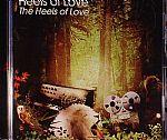 The HEELS OF LOVE - The Heels Of Love