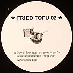 Fried Tofu 02