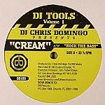 DJ Tools Volume 1 EP