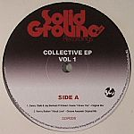 Collective EP Vol 1