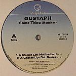 Same Thing (remixes)