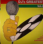DJ's Greatest Vol 2: A King Jammys Experience