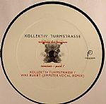 Rebellion Der Traumer (Remixes) Part 1
