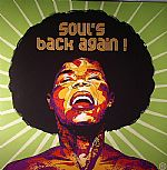 Soul's Back Again! Album Sampler