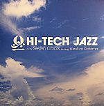 Hi Tech Jazz
