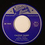 Calypso Daddy