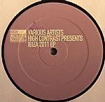 High Contrast Presents Ibiza 2011 EP