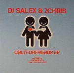 Onlyforfriends EP
