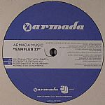 Armada Music Sampler 37