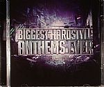 Biggest Hardstyle Anthems Ever