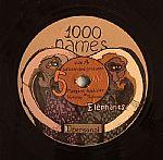 50 Elephants