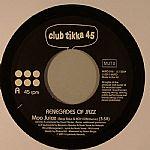 Club Tikka 45 Vol 6 (warehouse find)