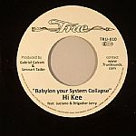 Babylon Your System Collapse (Judgement Fi Babylon Riddim)