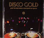Disco Gold: Scepter Records & The Birth Of Disco : The Very Best Of Tom Moulton Mixes For Scepter