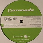 Armada Music Sampler 38