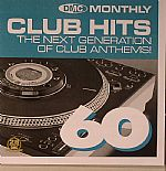 DMC Essential Club Hits 60 (Strictly DJ Only)